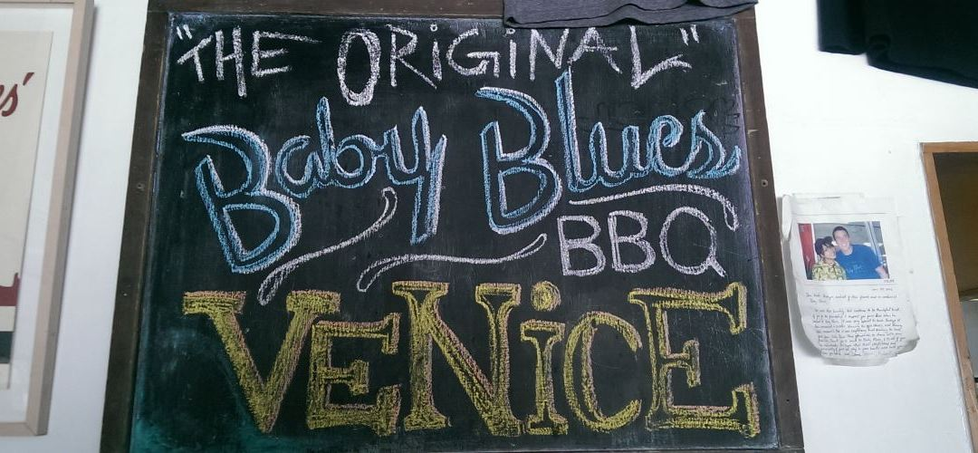 The Best BBQ on the West Side – Baby Blues BBQ