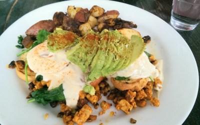 L.A. Vegan Restaurants Even Carnivores Will Enjoy