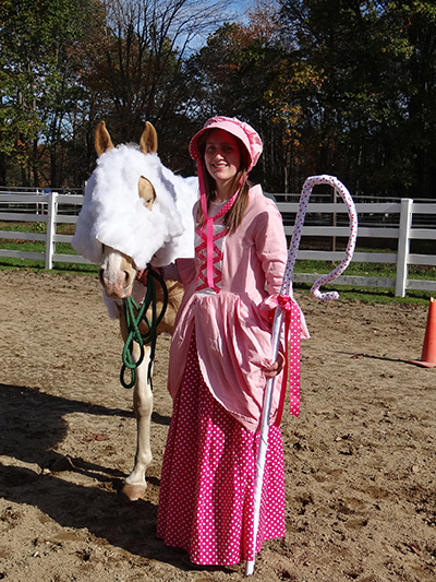 halloween pony rides