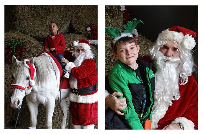 holiday pony rides
