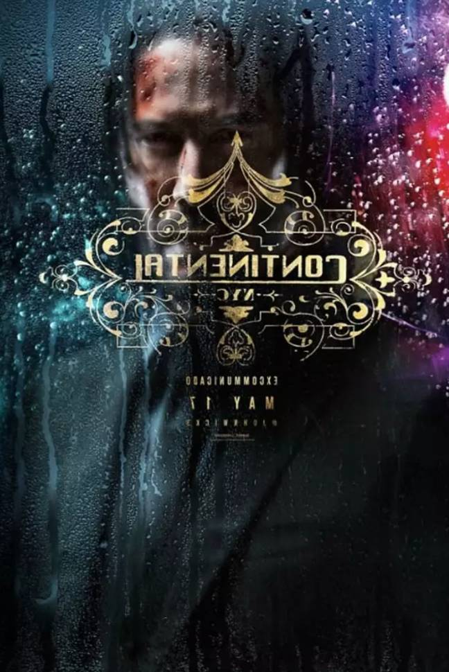 Streaming John Wick Parabellum : streaming, parabellum, Wick:, Chapter, Parabellum, Streaming, Netflix, LADbible