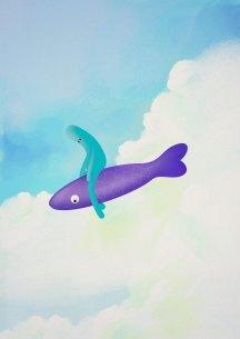 pesce_volante