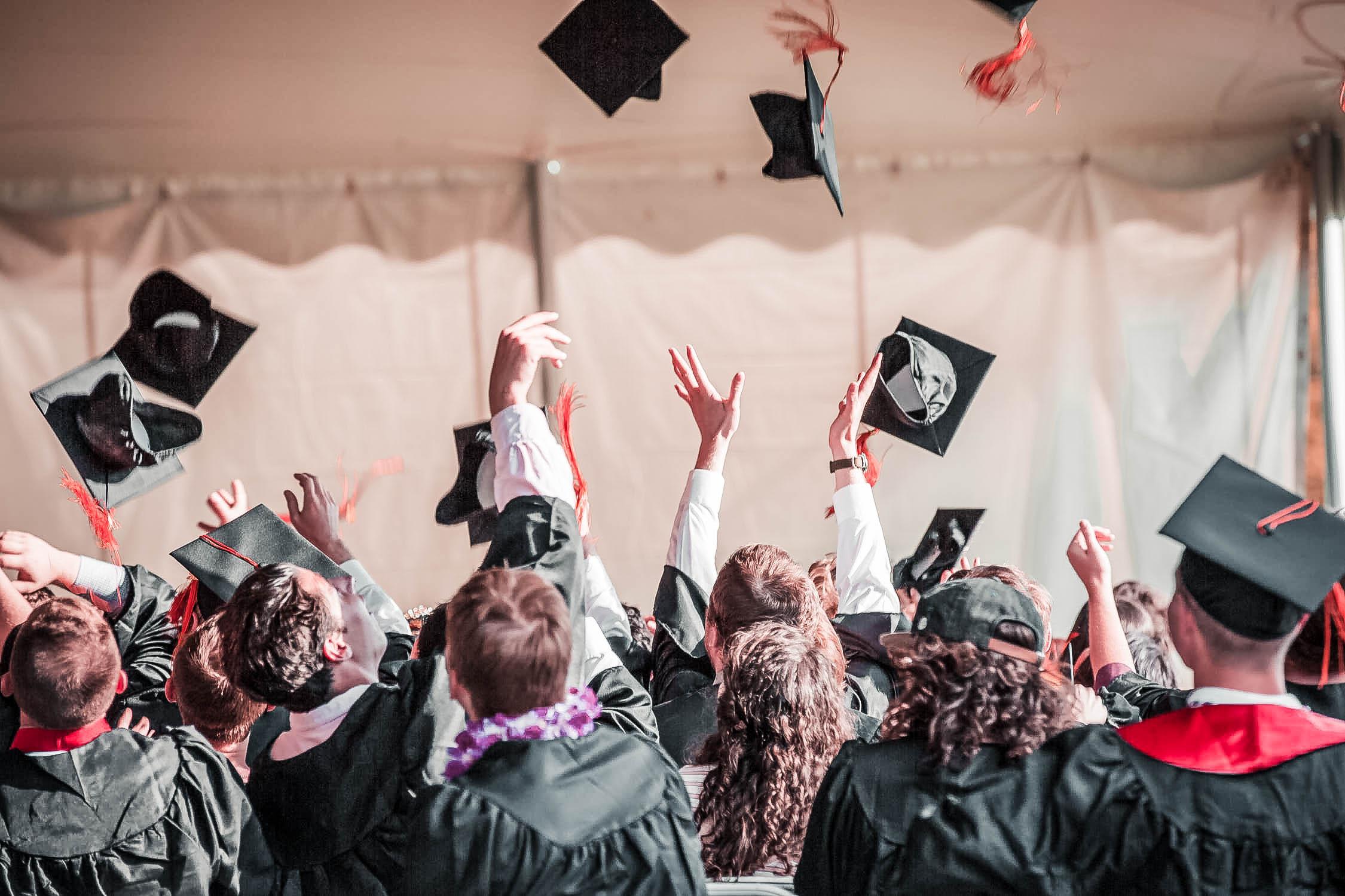 Do new graduates need life insurance?