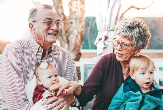 3 Tips for Caring for Children and Aging Parents at the Same Time