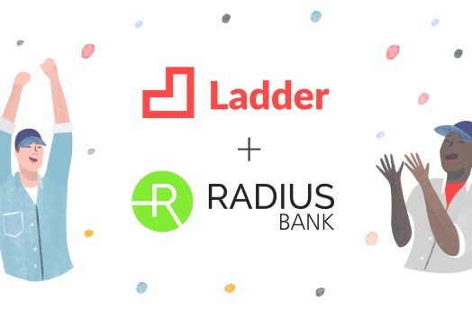 Ladder + Radius Bank