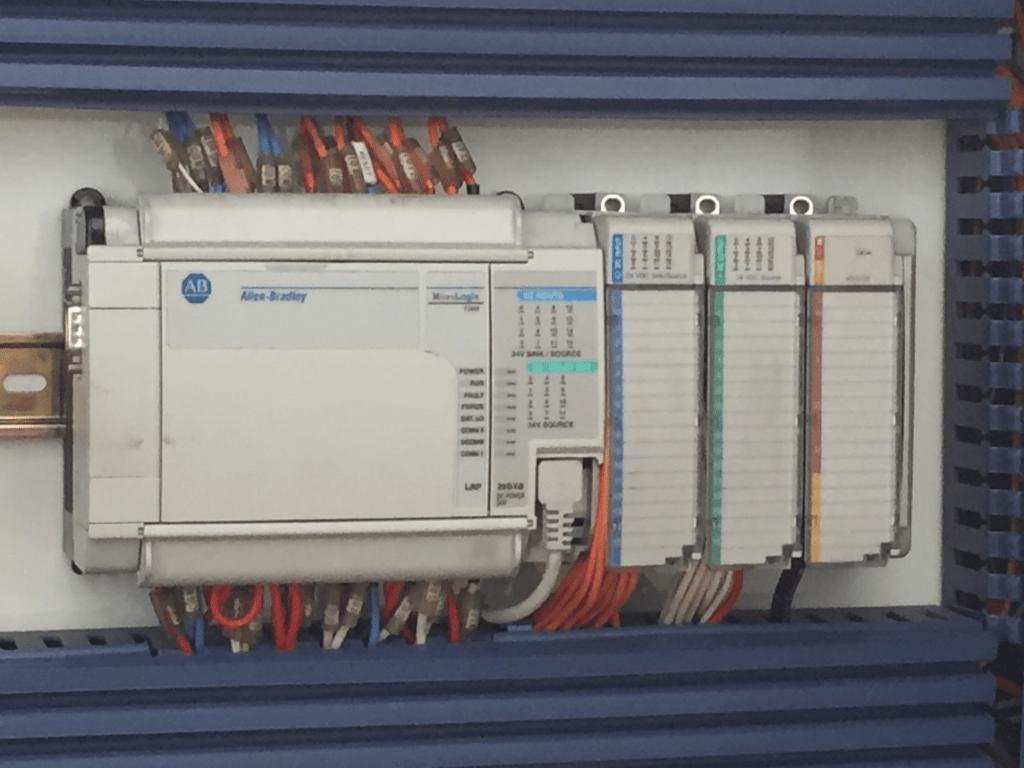 hight resolution of relay logic vs ladder logic plc ladder logic