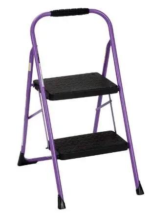 Cosco 11308PRP1E Two stool