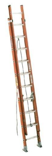 Werner D6220-2 Extension-ladders