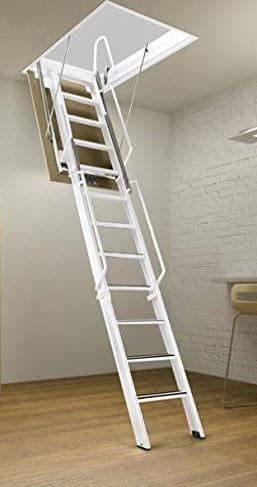 Rainbow Attic Ladder Stair
