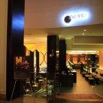 One&NOBU 旋鈕表開普敦南非成為第一家宜家商場