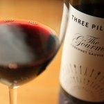 「ザ グルメ」の名の通り、大切な人と美味しい食事を楽しみながら飲んでもらうことがコンセプトのワイン