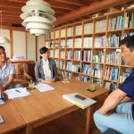 「長谷守保建築計画」×「戸塚大建」の建築士と職人が木造住宅を語る