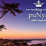 puNya Penna is a Sri Lankan Government official top-quality King coconut oil