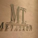 化妝品監測化妝品 MT 梅塔特隆在 MT 沙龍伏見旗艦店