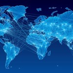 当WEBマガジンladeの世界中からのアクセスの「国別ランキング」を調べてみました!