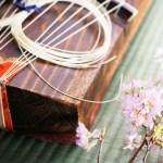 邦楽研究会「織音」&尺八「仁の会」のお弾き初め会「東急ハーヴェスト浜名湖」で開催