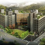 "10-New open! ""Platinum Hotel"" is born in the commuter town of New Taipei Xindian District!"