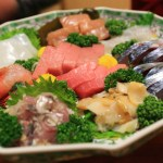 """To be liquor Hama-Chan ' when you come with fresh seafood and delicious meat in Toyama spot Tavern and enjoy!"