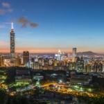 歴史ある台湾・台北の新たな魅力を探しに今、注目を浴びる一流レストランへ