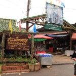 """Visit the old-fashioned lifestyle at the ethnic village in a mountainous area in """"Hmong"""" Thailand Northern!"""