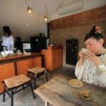 「カフェアルテ」チェンライの美味しいコーヒーが飲めるアルテハウス併設カフェ