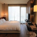 """HOTEL PROVERBS TAIPEI"" stylish and classic Deluxe Room"