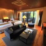 源機架接收器站浴室熱海市麩麩餅有 26 間客房的不同類別房間介紹!