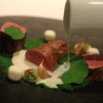 「Paris1930」奇想天外なアイディアで前衛的なフランス料理のスペシャルディナー