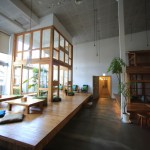 """Taipei train station within walking distance """"Star hostel"""" inexpensive and fashionable! Guest House community is born!"""