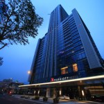 "Luxury hotel ""Taipei Marriott Hotel"" New open Neihu area to advance in the development !"