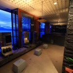 """The LALU"" Relax beautiful skin in the whirlpool SPA and herbal steam room"