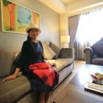「HOTEL JUNE」都会の喧騒から離れ静かな時を過ごせるホテルの様々な客室