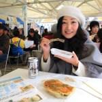 「弁天島浜小屋マルシェ」浜名湖弁天島の海産物が楽しめる浜小屋開催中!
