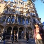 """""""Casa Batlló"""" 高迪! 裝修過的主題海莊園"""