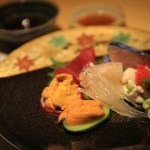 WA the jcccnc calmness with modern and enjoy seasonal Japanese restaurant