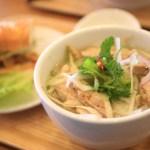 「フォーハノイサード」三方原に新規オープンのヘルシーなベトナム料理店