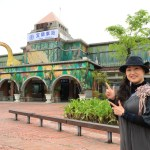 To the world of the fairy tale created by the Yilan station Taiwan famous picture book writers Jimmy!