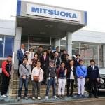 Manufacturing maker Mitsuoka motor Toyama factory features tour!