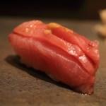 「たか鮨」受け継がれる江戸前寿司の技法で握る極上鮨で至福のランチ