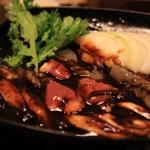 Torihama 26th 和 Hamamatsu Chitose 歷史悠久的鳥類食品專賣店,托裡蘇基菜
