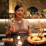 「Cuisine de Garden Bkk」バンコクで自然をテーマに掲げた創作料理レストラン