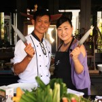"""The Siam The Siam"" Chef's Direct Thai Cooking Lesson /Tom Kagai"