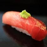 「寿司、鮓、鮨」の違いを知り、「すし」を食す