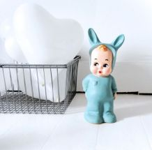 Lampe lapin and me