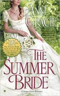 Gracie Summer Bride