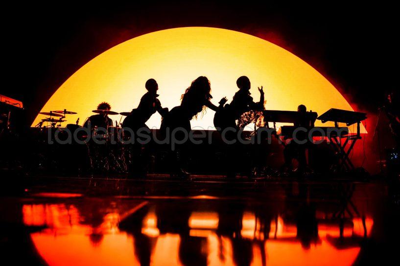 Camila Cabello - Never Be The Same Tour