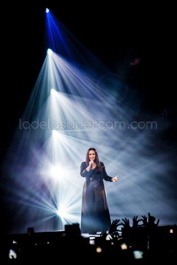 Demi Lovato - Tell Me You Love Me Tour