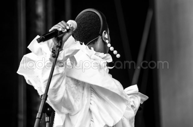 Ms. Lauryn Hill - Mad Cool Festival