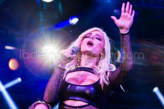 Bebe Rexha - Los40 Primavera Pop
