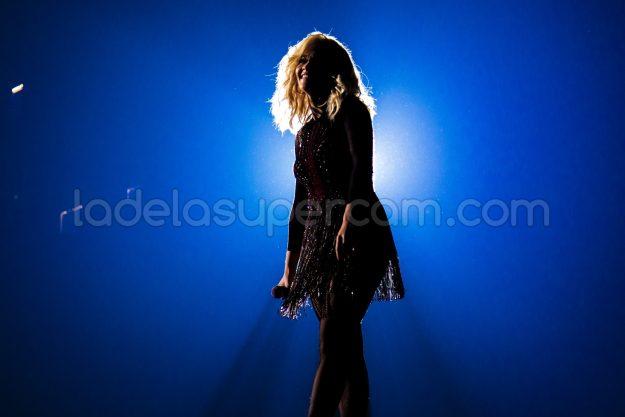 Rita Ora - Coca Cola Music Experience